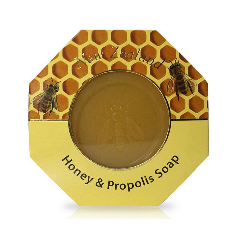 帕氏 蜂蜜皂 140g