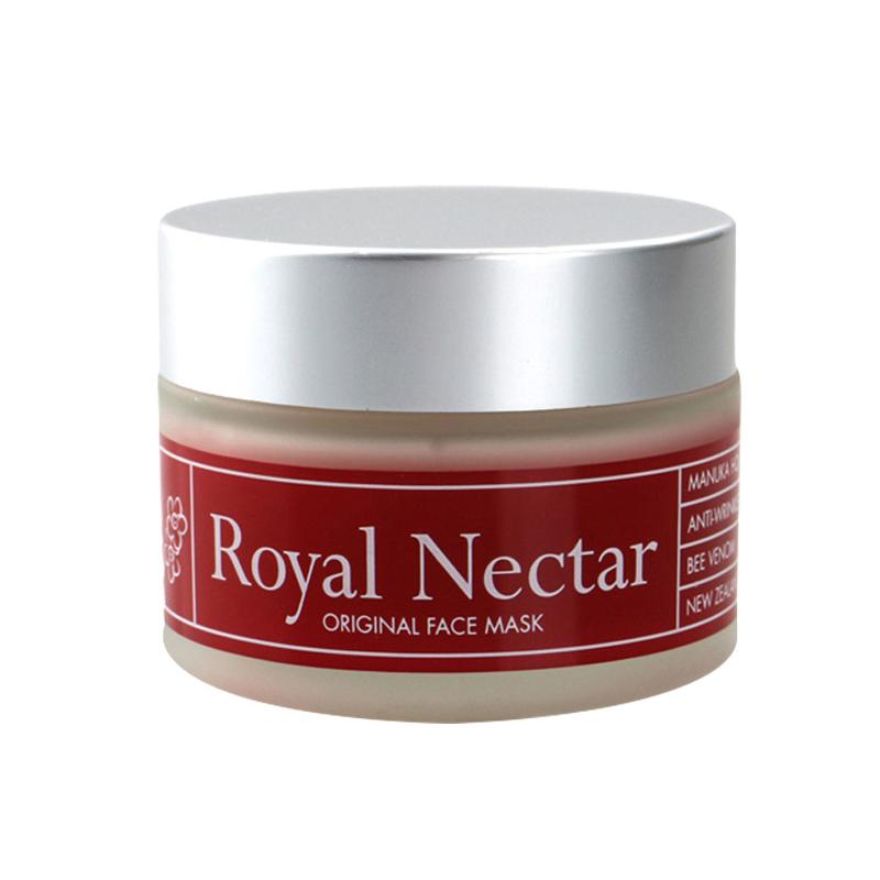皇家花蜜蜂毒面膜Royal Ne...