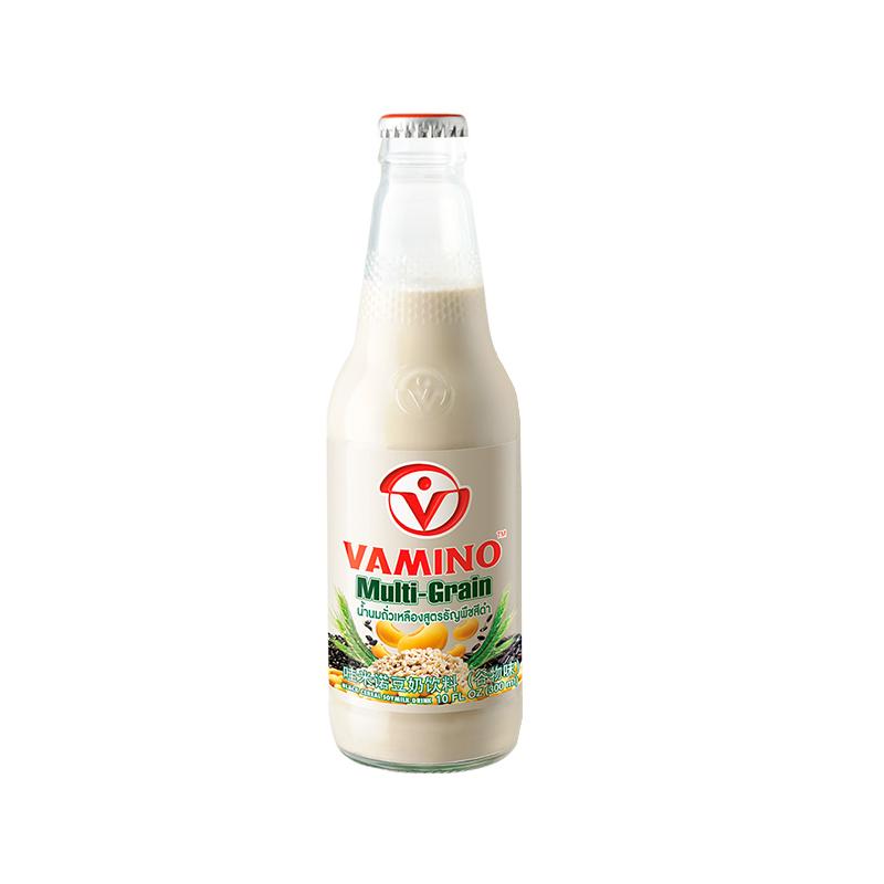 VAMINO哇米诺 豆奶饮料 谷...