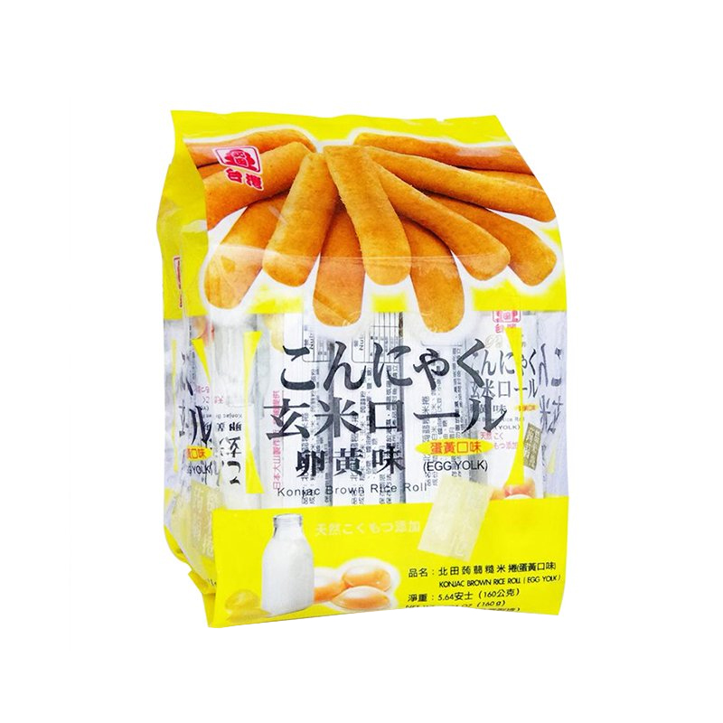 PEI TIEN北田 糙米卷(蛋...