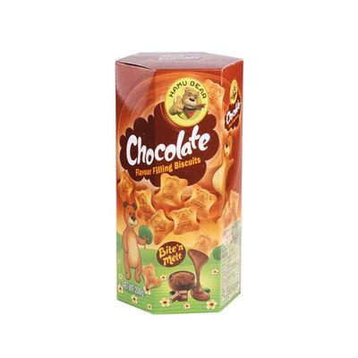 HAMU BEAR熊出没 夹心饼干  巧克力味 200g
