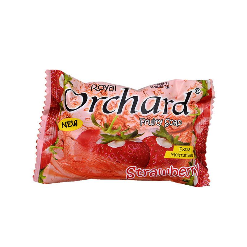 千佰果 草莓香皂 75g