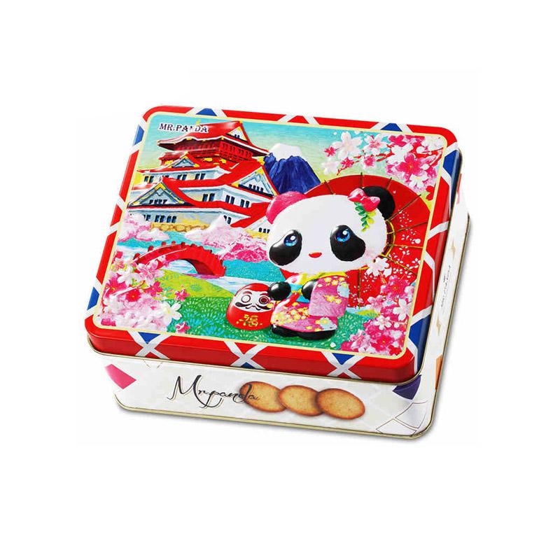 MR.PANDA熊猫先生 抹茶味...