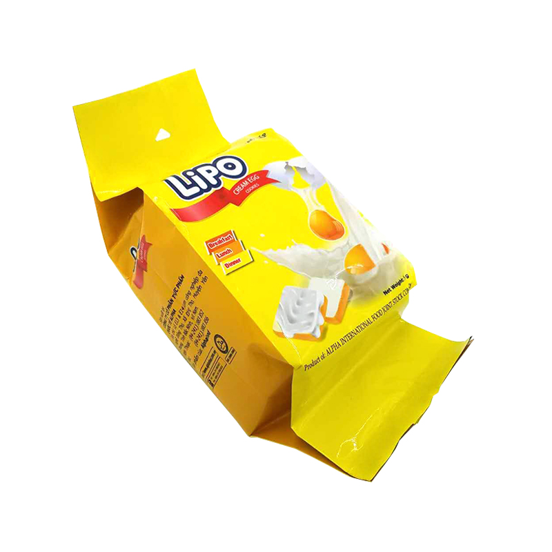 LIPO 高级鸡蛋面包干 100...