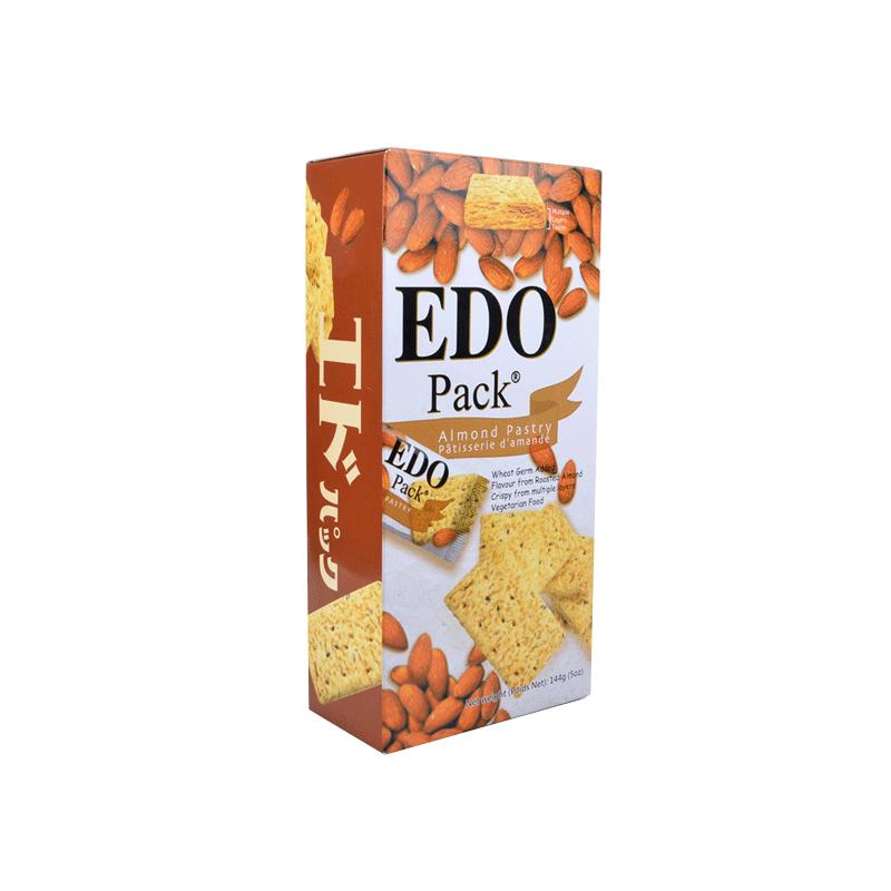 EDO Pack 扁桃仁千层酥饼...