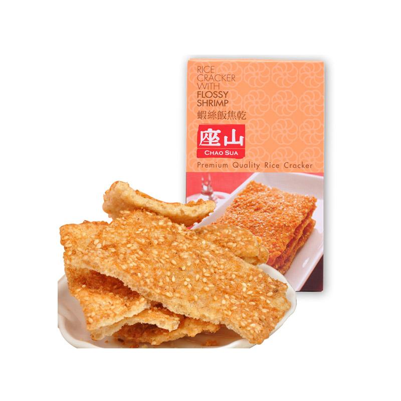 Chao Sua座山牌 虾丝米饼...