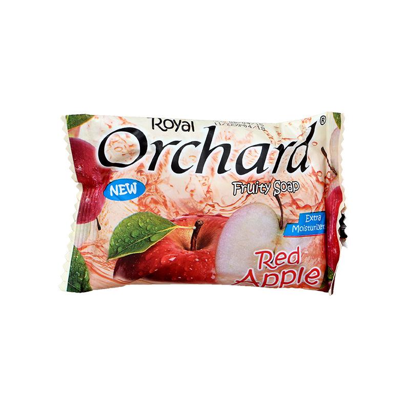 千佰果 红苹果香皂 75g