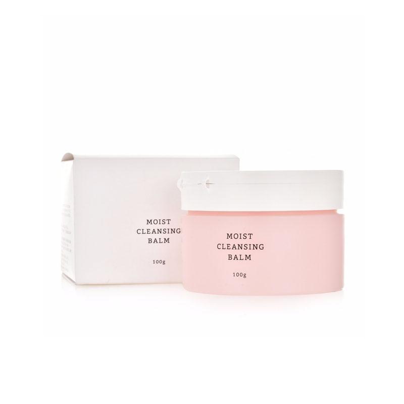 RMK 玫瑰卸妆膏 100g
