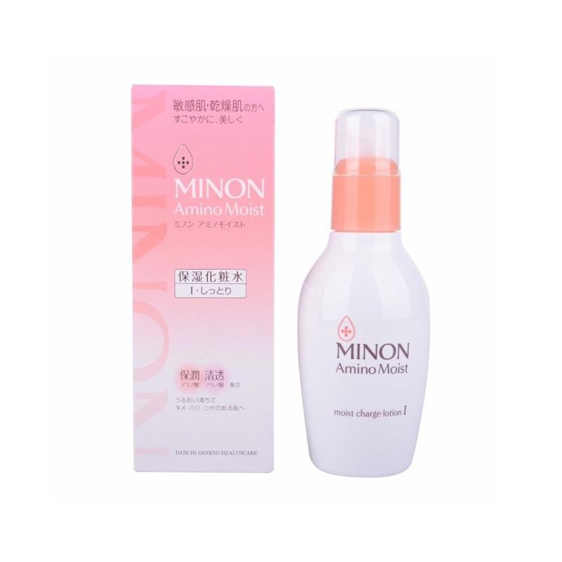 MINON 氨基酸保湿化妆水(I...