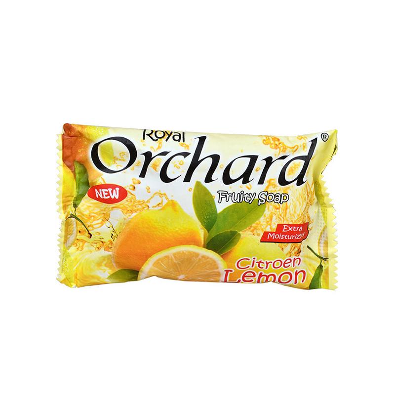 千佰果 柠檬香皂 75g