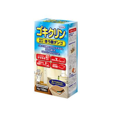 UYEKI  环保强力有效蟑螂药胶饵 蟑螂贴18个(一盒)