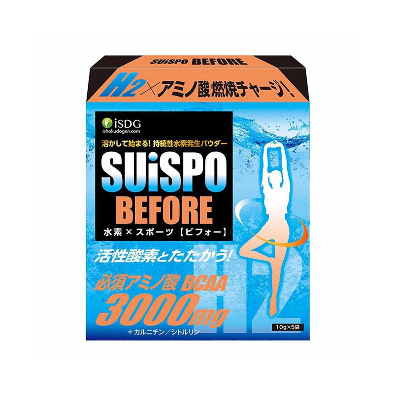ISDG医食同源 氨基酸活力饮料...