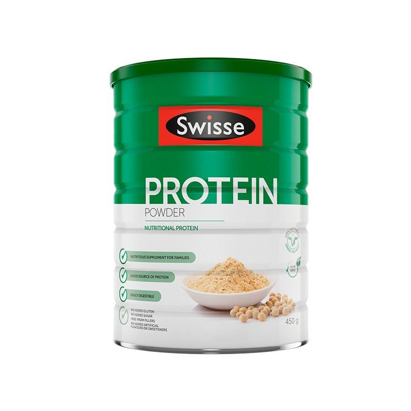 Swisse瑞思 混合蛋白粉 4...