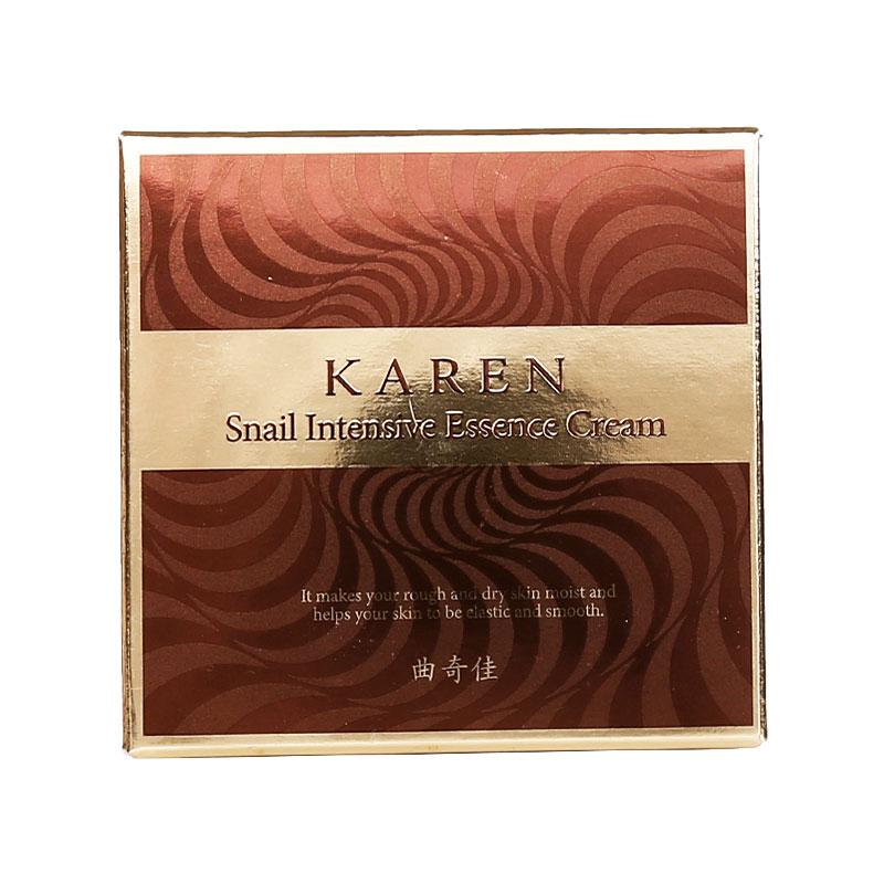 Karen 蜗牛修护精华面霜 5...