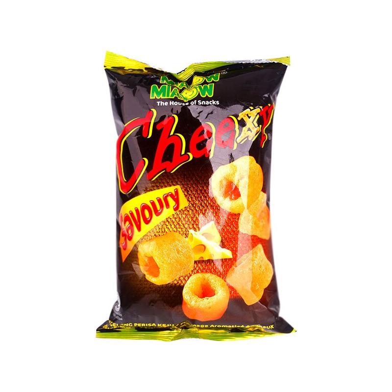 MiaowMiaow妙妙 奶酪味...
