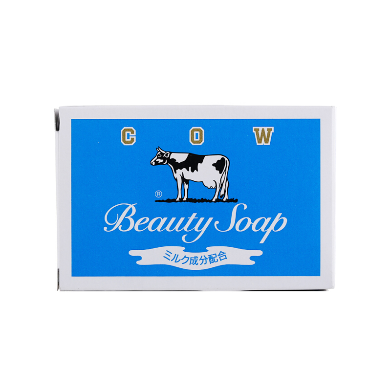 COW牛牌 美肤香皂(清爽) 8...