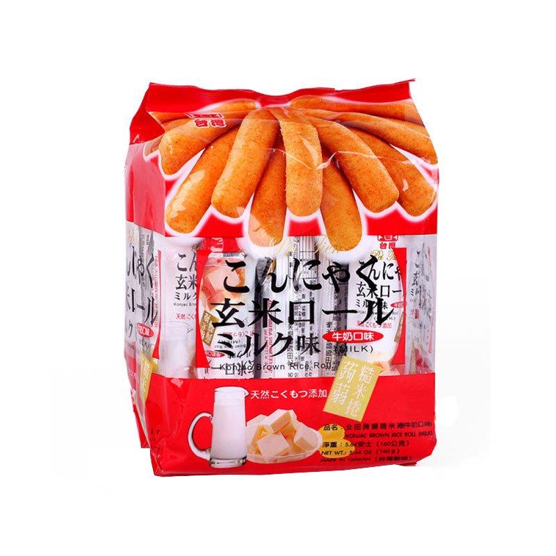PEI TIEN北田 糙米卷(牛...