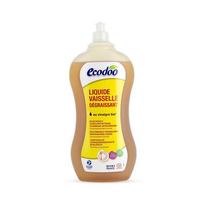ecodoo逸乐舒  浓缩去油洗碗液1 L