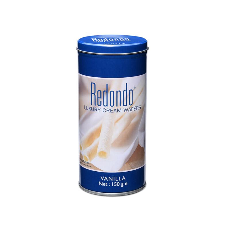 Redondo瑞丹多 威化卷心酥...