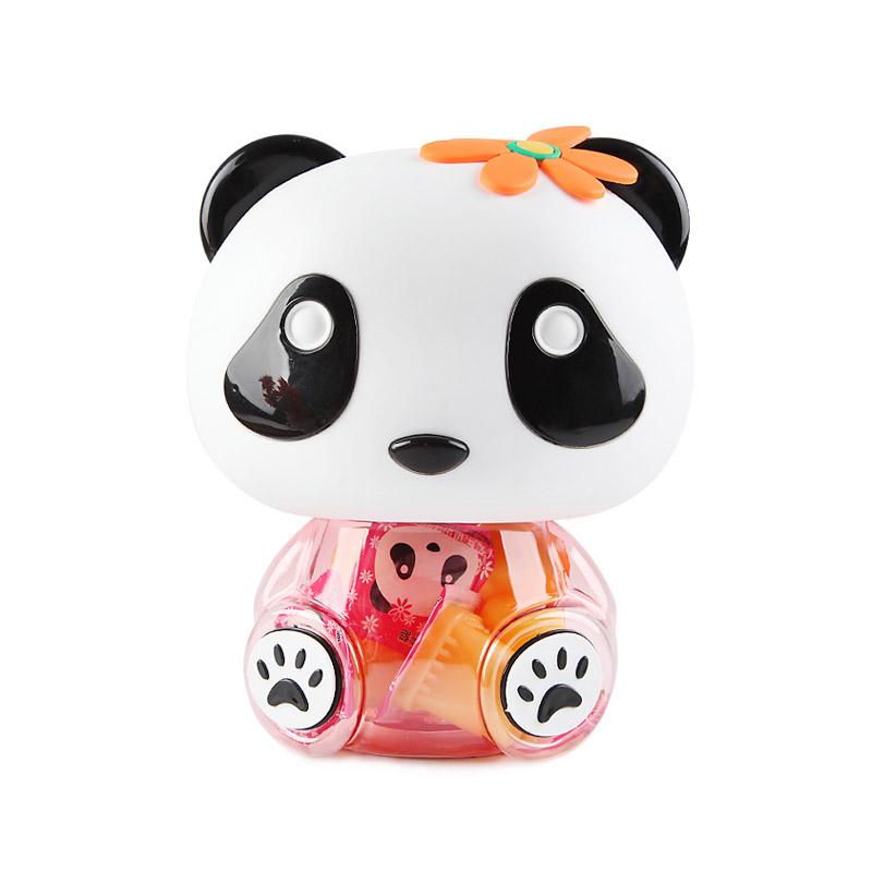 Yummypanda雅米熊猫 小...