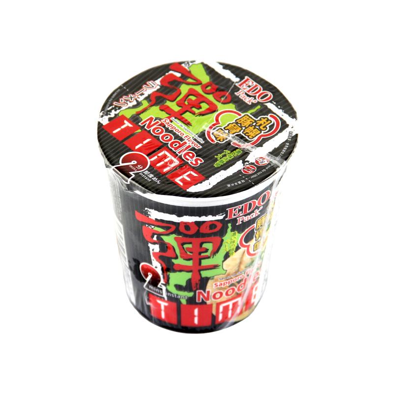 EDO pack 札幌豚骨杯面 ...