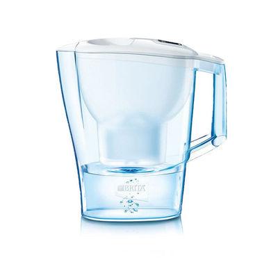 BRITA碧然德  ALUNA摩登系列滤水壶3.5升 白色(一壶一芯)
