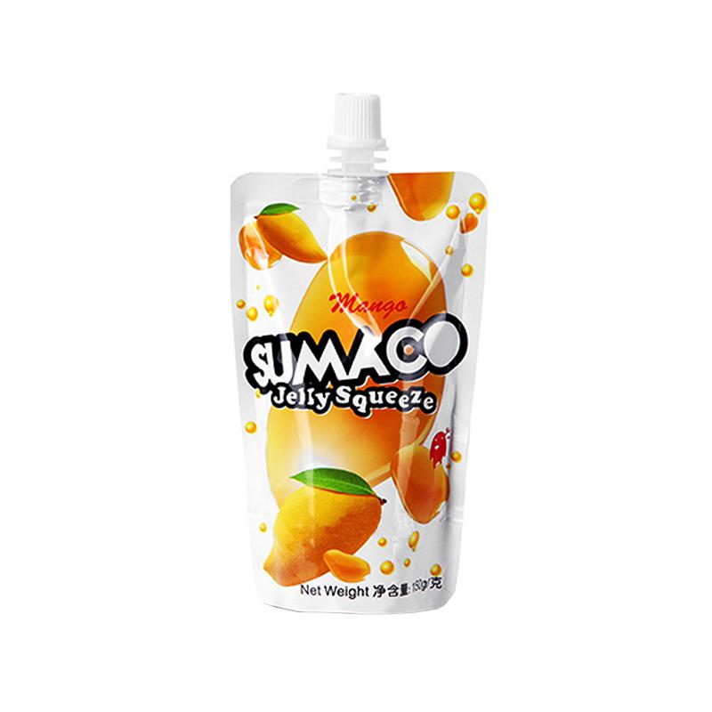 Sumaco素玛哥 芒果味可吸果...