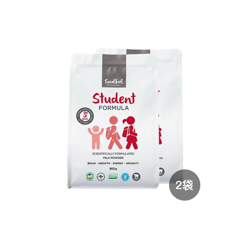 【2袋装】澳大利亚 Soulfu...