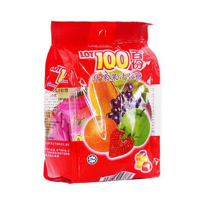 HARICO一百份 鲜味什果软糖  150g