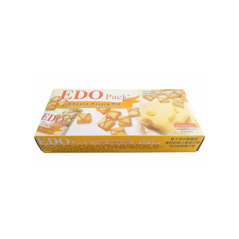 EDO pack 一口酥(奶酪味...