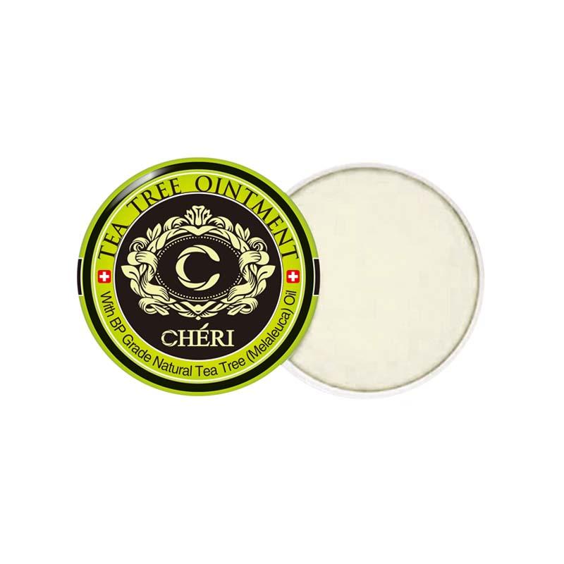 CHERI 100%天然茶树痘痘...