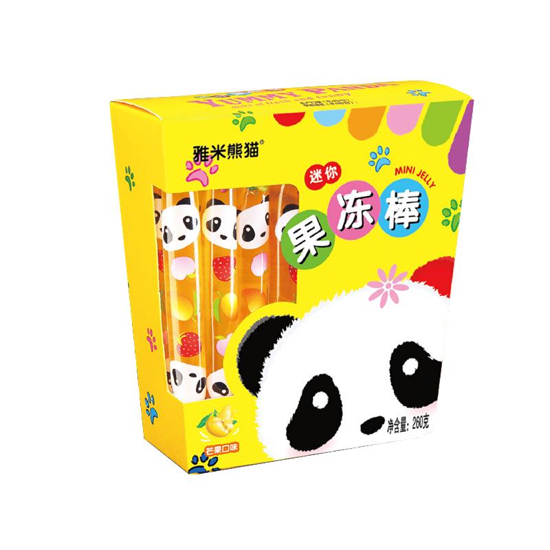 Yummypanda雅米熊猫 迷...