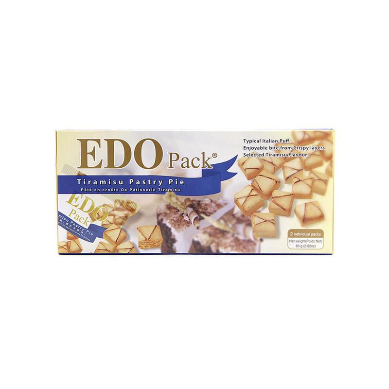 EDO pack一口酥(提拉米苏...