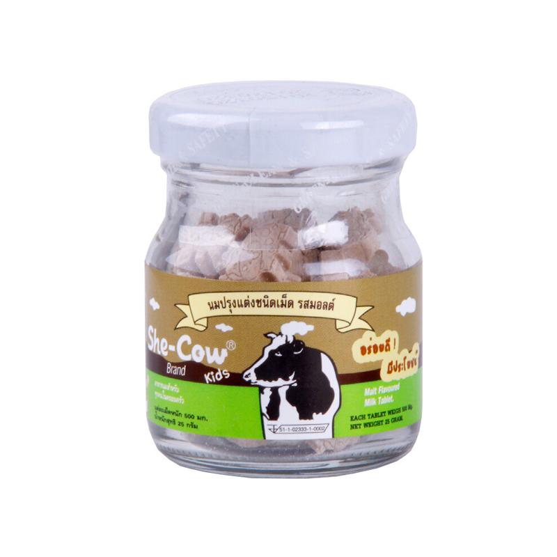 贝尔 麦芽味奶糖 25g