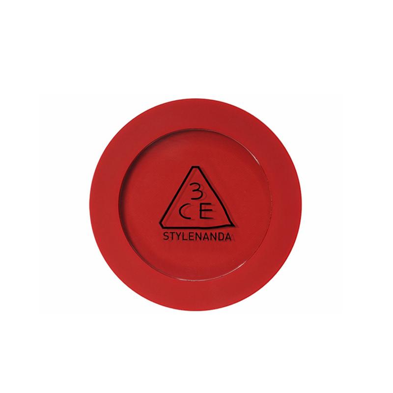 3CE Red Recipe生机...
