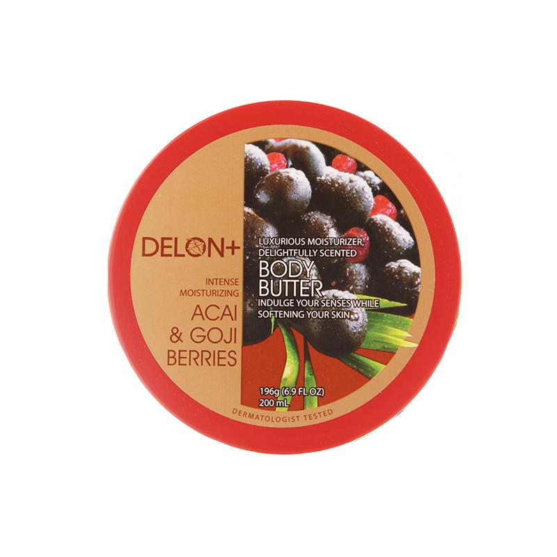 Delon迪朗贝斯 活力巴西莓杞...