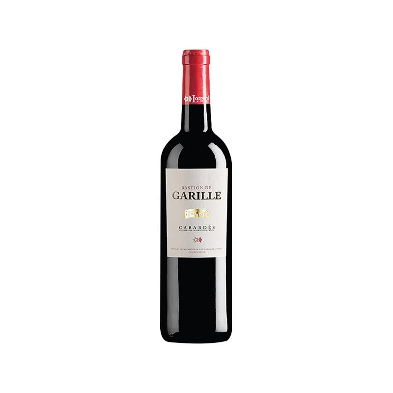 嘉乐堡 经典红葡萄酒 750ml