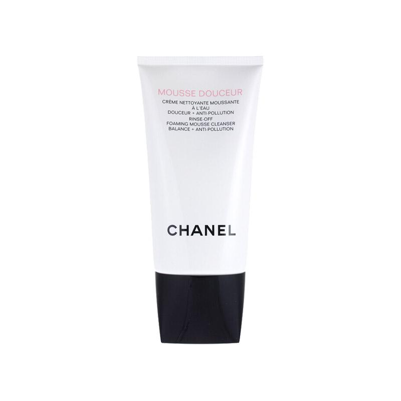 Chanel香奈儿 柔和泡沫洗面...