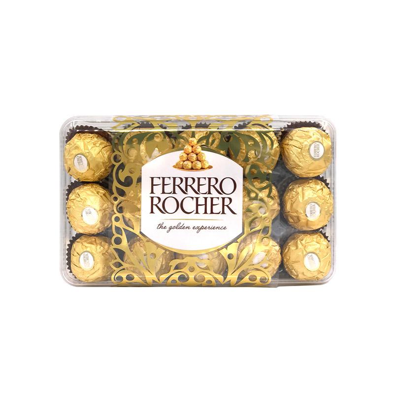 FERRERO费列罗巧克力情人节...