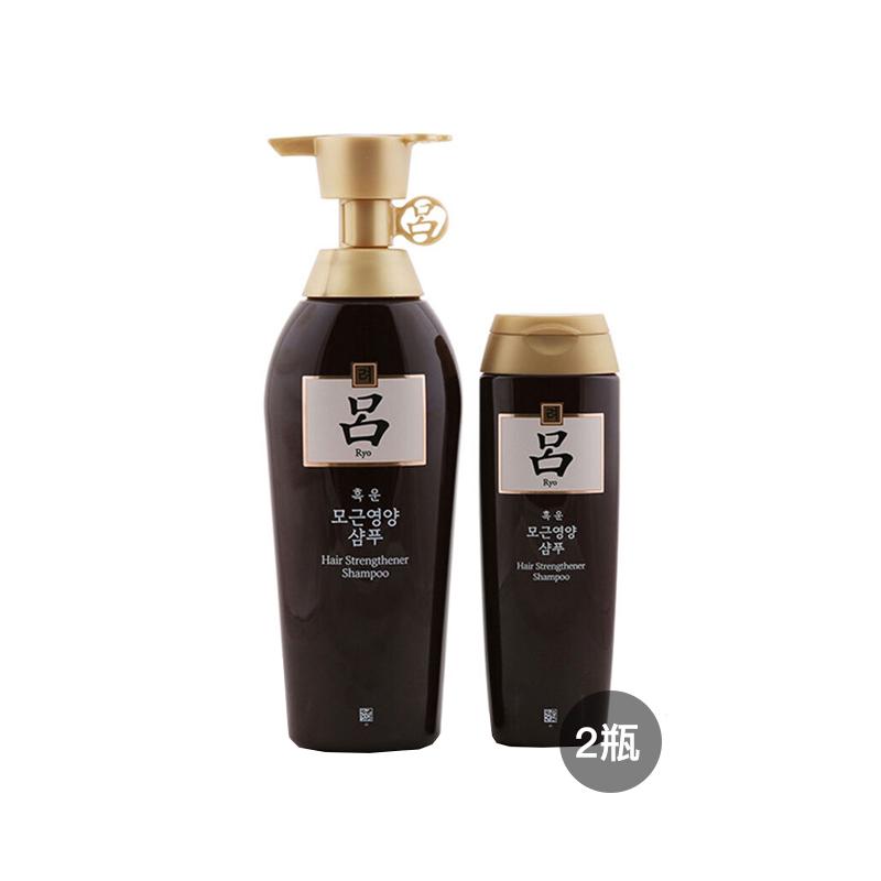【2瓶装】Ryo吕 防脱洗发水(...