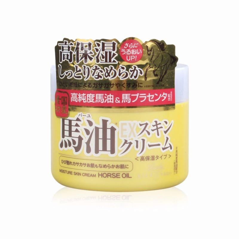 LOSHI北海道马油 乳液 10...